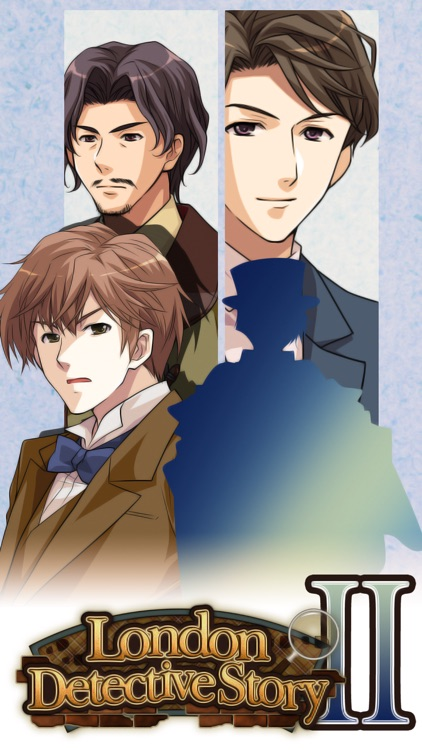 London Detective Story 2 -free otome game