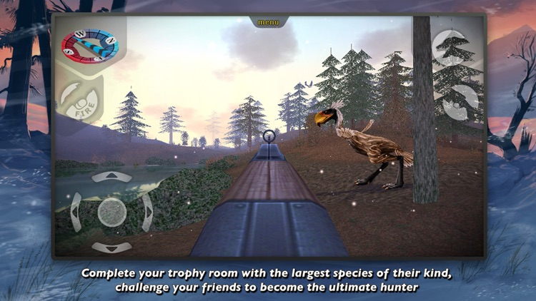 Carnivores: Ice Age Pro screenshot-4