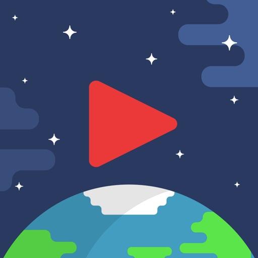 Ascape VR: Travel App - 360° World Traveler