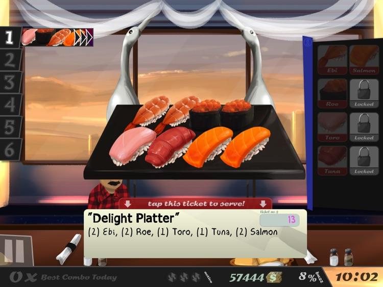Cook, Serve, Delicious! screenshot-4
