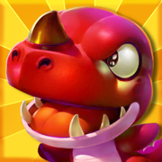 恐龙游戏 - 最新益智儿童游戏