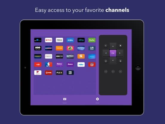 Remote 11 | Remote for Roku Screenshots