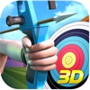 Archery World Champion 3D - iPhoneアプリ
