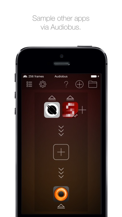 Loopy HD app image