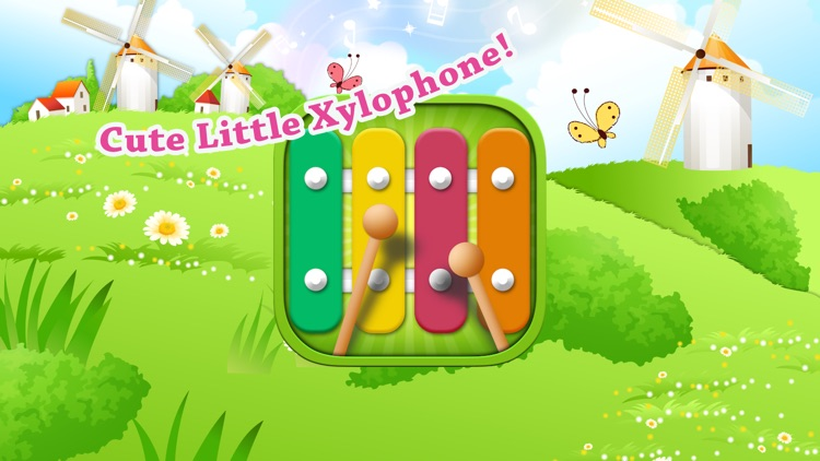 Baby Xylophone With Kids Songs screenshot-4