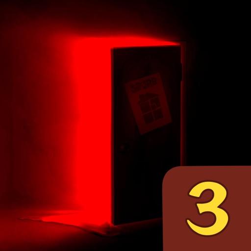 Дом побег:магия дверей и номера Приключение 3