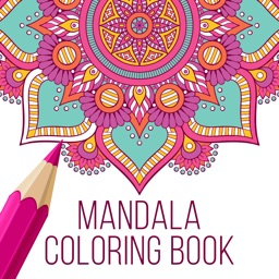 Mandala.s Color.ing Book.s Page.s For Adult.s