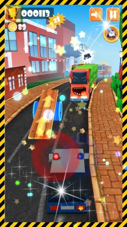 3D City Parkour Run - Adventure Pro