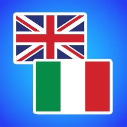 English to Italian Translator.