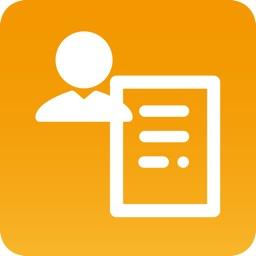履歴や記念日を管理するアプリ - My History Pro -