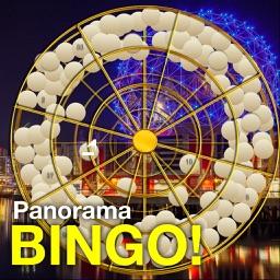 Bingo Panorama - Night Skies