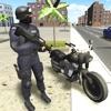 Moto Fighter 3D - iPhoneアプリ