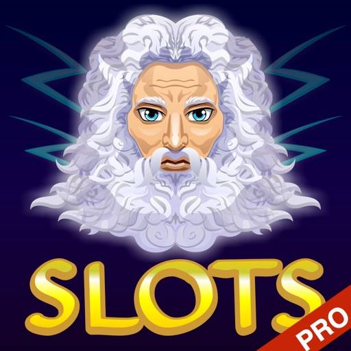 Zeus Epic Myth Slots Pro Edition