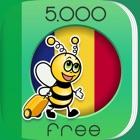 5000条短语 - 免费学习罗马尼亚语语言 - 来自于 FunEasyLearn 的会话手册 icon
