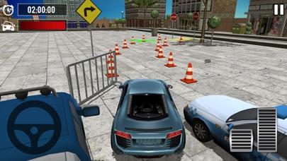 車市のReal-ISTICトラフィックドライビング3Dでパーク - るのおすすめ画像4