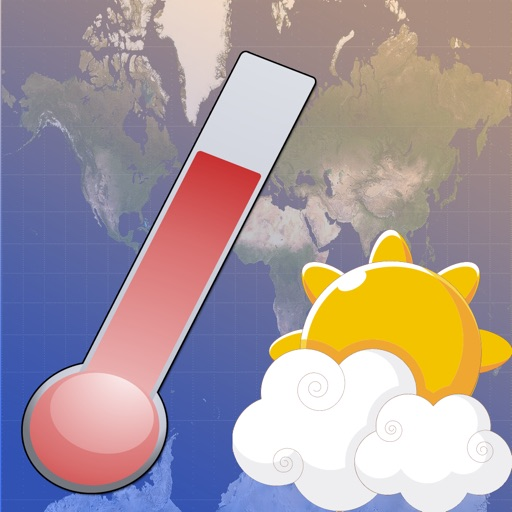 Weather Map - weather information checker