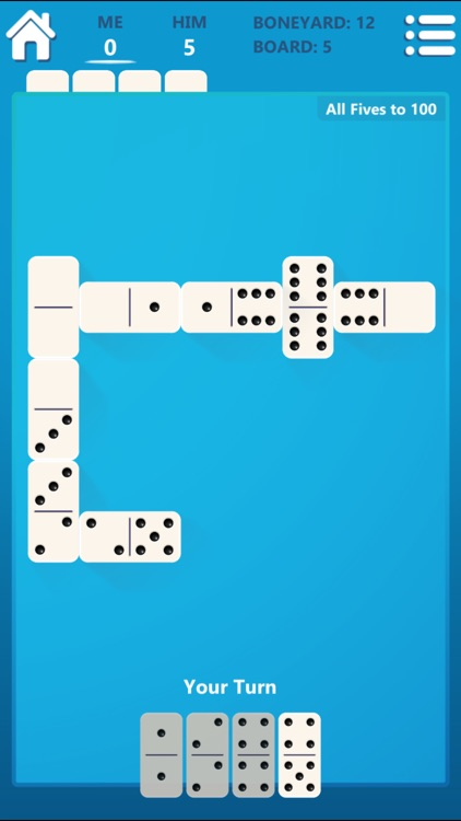 Dominoes the best domino board game