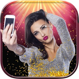 Glitter Photo Editor – Sparkle Effects for Pics