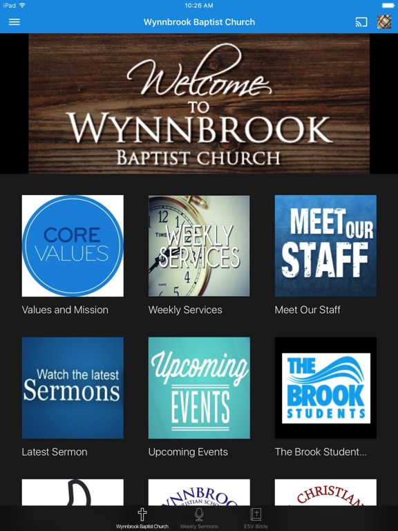 Wynnbrook screenshot 3
