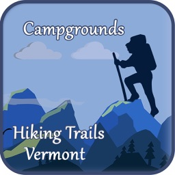 Vermont - Campgrounds & Hiking Trails,State Parks