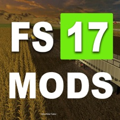 FS17 MOD - Mods For Farming Simulator 2017 uygulama incelemesi