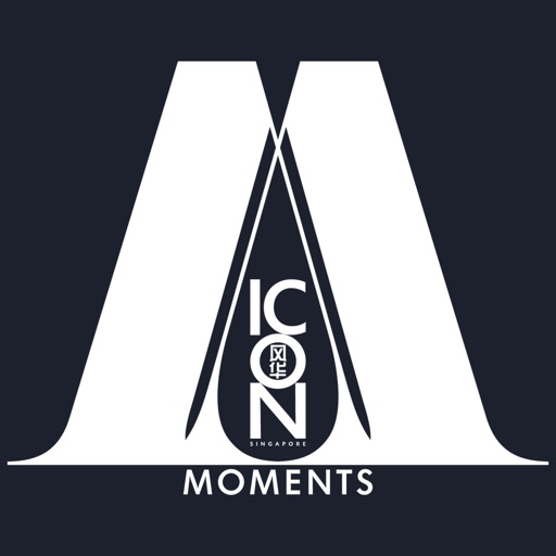 ICON MOMENTS