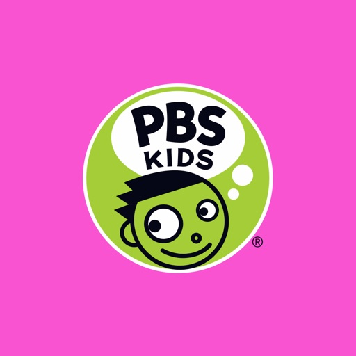 PBS KIDS Stickers