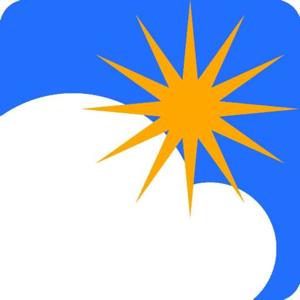 Nav Clock app