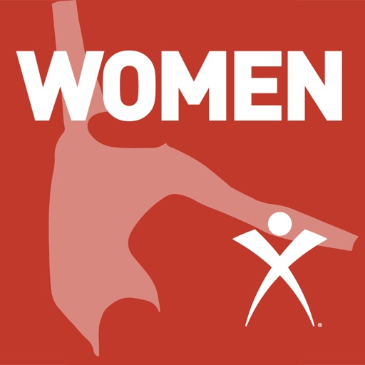 USA Gymnastics Women's Compulsory Program app logo