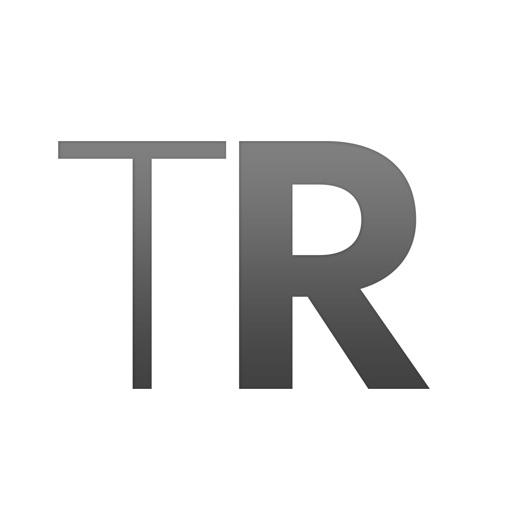 Times Recorder app logo