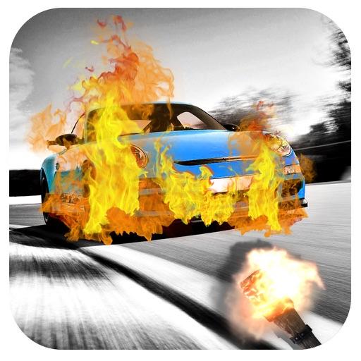 Troll Your Friend's Car application logo