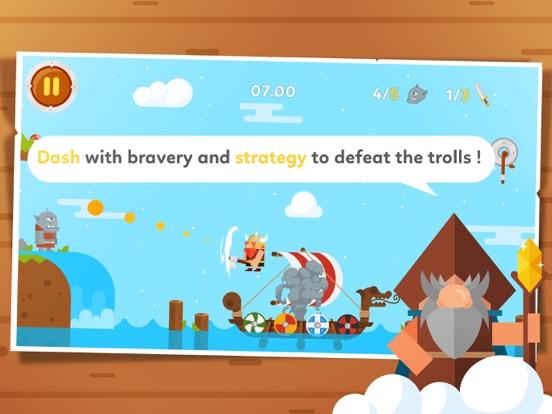 Viking-Dash screenshot 3