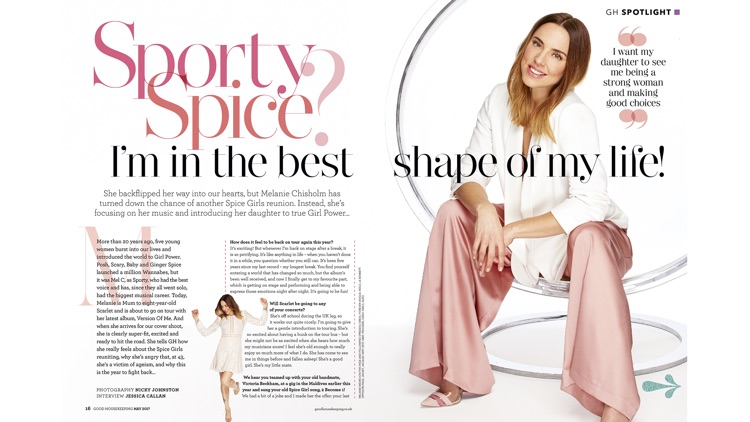 Good Housekeeping UK screenshot-3