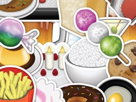StickerApp V1