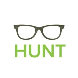 Glasses Hunt