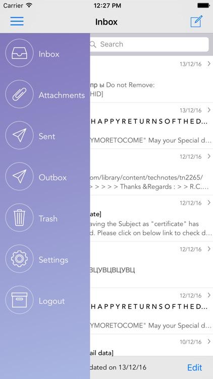 EAI Mail screenshot-4