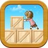 推箱子经典版:好玩的免费智力游戏