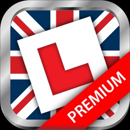 iTheory Driving Theory Test Car Driver UK Premium