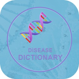 Disease Dictionary offline Pro