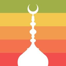 prayertime.sg - Prayer Timings, Musollah & Qibla