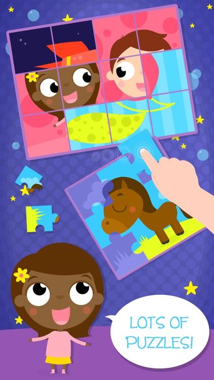 Nursery Games screenshot-3