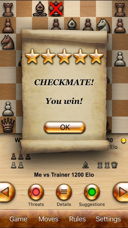 Free Chess App screenshot-1