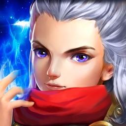 超神战将·封神:热血联盟卡牌手游