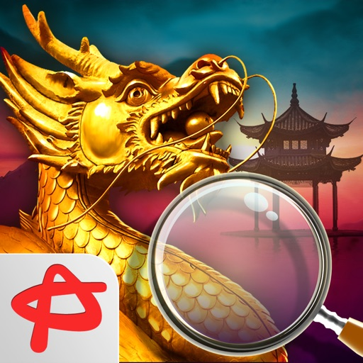 Secret Asia: Hidden Object Adventure