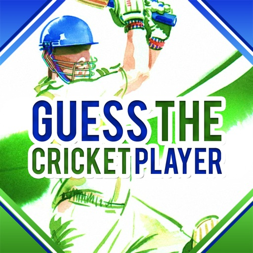 Guess the Cricket Player - Quiz Game