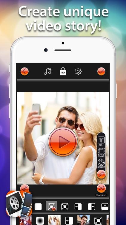 Photo to Video – SlideShow Movie Maker