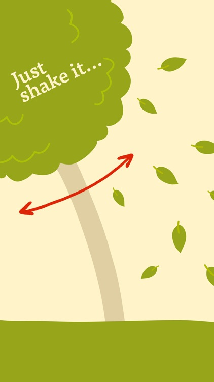 Shake the Tree! screenshot-1