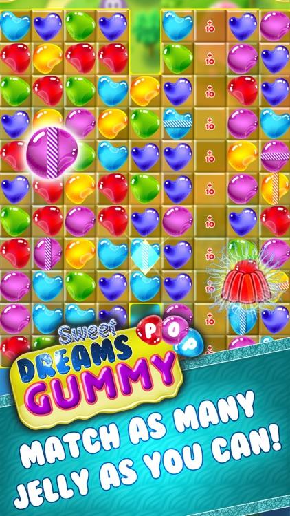 Sweet Deam Gummy Pop screenshot-4