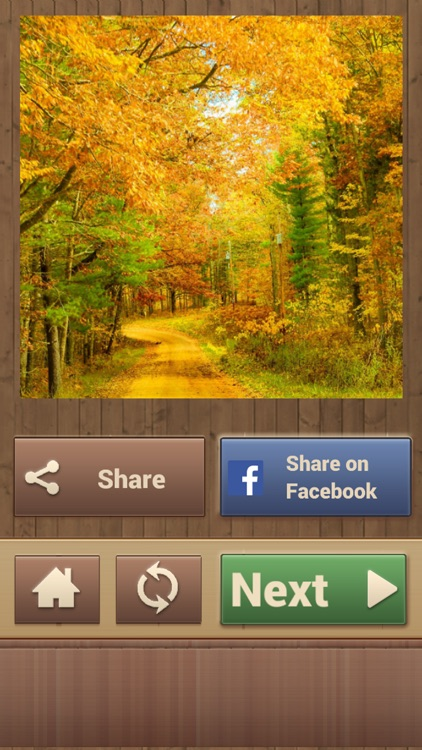 Jigsaw Puzzles - Cool Puzzle Games screenshot-4
