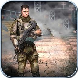 Counter Assassin Strike